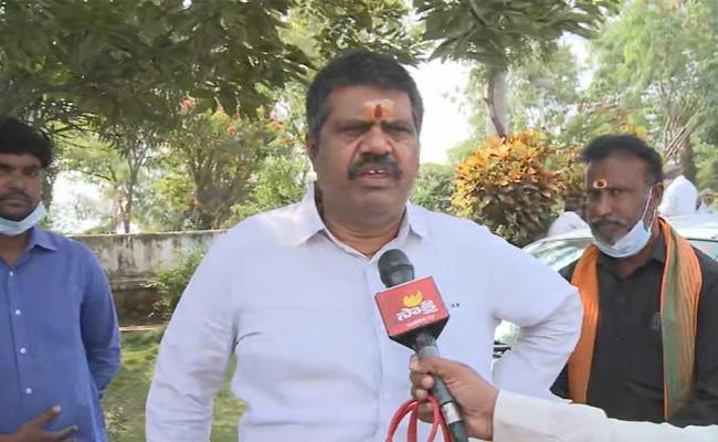 Avanthi Srinivas Release New Tourism Policy In Visakhapatnam - Sakshi