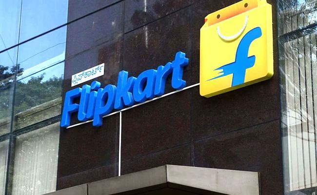 Flipkart trimmed losses in 2019-20 - Sakshi