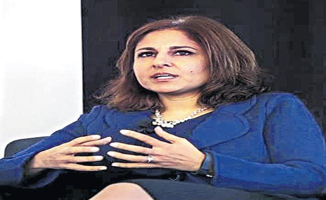 Republicans Opposing Neera Appointment - Sakshi