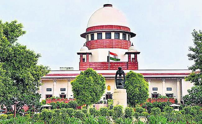 Supreme Court Of India Comments About Covid-19 Victims - Sakshi