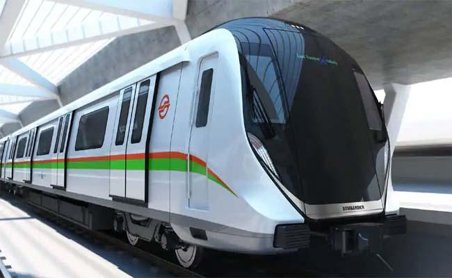 PM Inaugurate  Agra Metro Project On Dec 7 - Sakshi