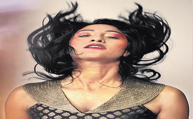Priyadarshini On The List Of Grammy Awards Nominees - Sakshi