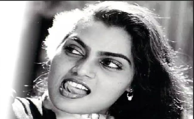 Silk Smitha Birth Anniversary: Here Is Her Life Story And Movies - Sakshi