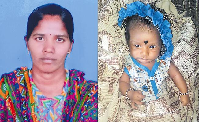 Women Tragedy In Suryapet - Sakshi