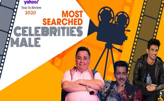 Most Searched Personality' list 2020, Rhea Chakraborty - Sakshi
