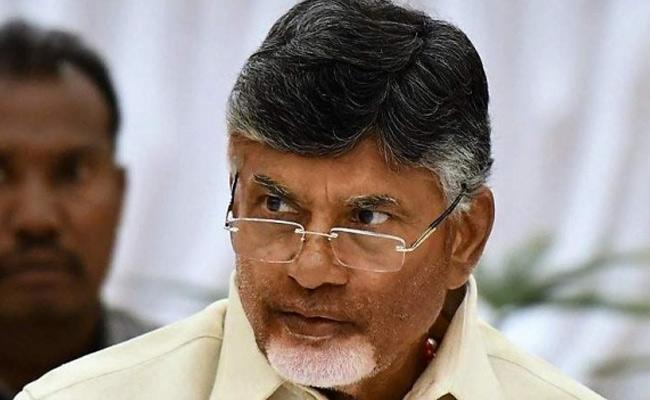Chandrababu Naidu Face Political Crisis - Sakshi