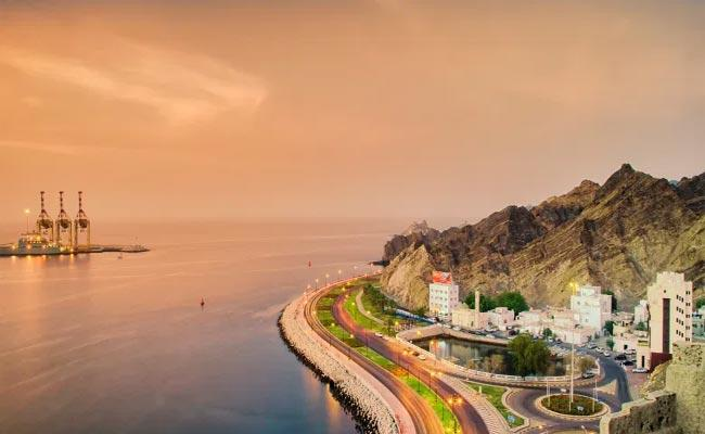 Indain Travellers Can Now Go To Oman Without Visa - Sakshi