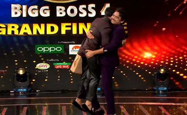 Bigg Boss 4 Telugu Grand Finale Updates - Sakshi