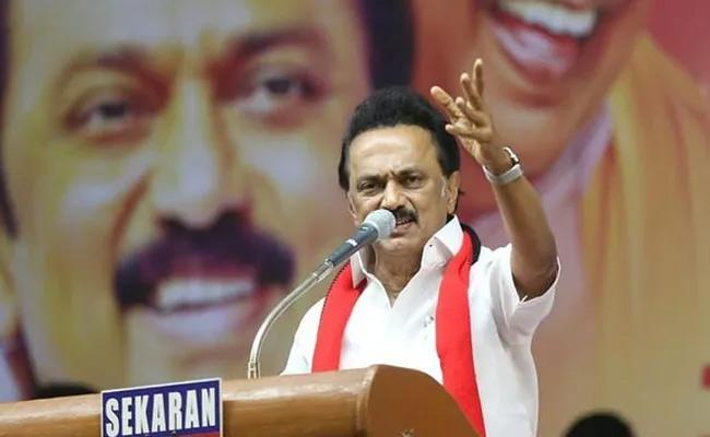 MK Stalin Launches Political Campaign In Tamilnadu For Assembly Elections - Sakshi