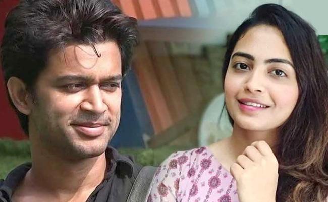 Bigg Boss 4 Telugu : Abhijeet Shocking Comments About Harika - Sakshi