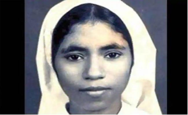 Sister Abhaya Murder Case: CBI Court Declared Verdict Today - Sakshi
