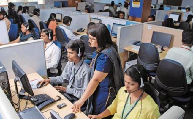 IT index hit new high- Sensex zooms to 46000 points mark - Sakshi