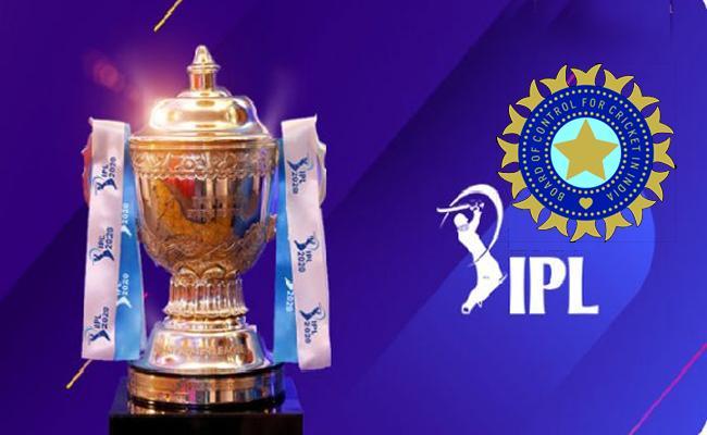 BCCI Approves 10 Team IPL From 2022 Edition - Sakshi