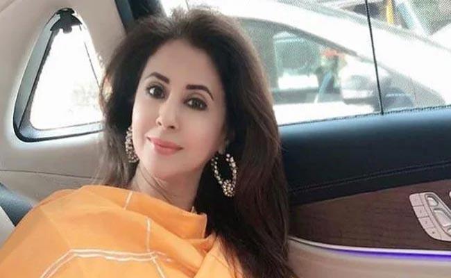 Urmila Matondkar Says Dont Want Be A Leader Sits In AC Rooms - Sakshi
