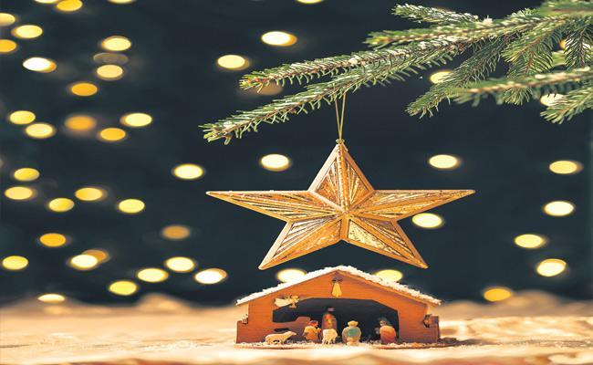 Tantipudi Prabhakar Rao Article On Christmas - Sakshi