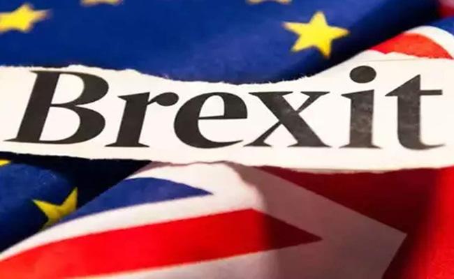India should now aggressively pursue FTAs with EU and U.K - Sakshi