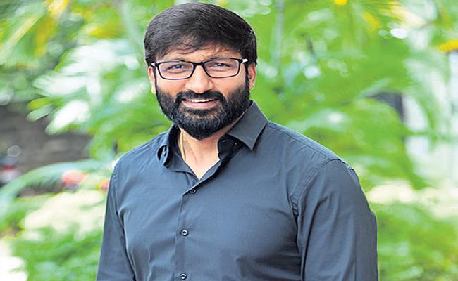 Gopichand New Movie Pakka Commercial Title Fix - Sakshi