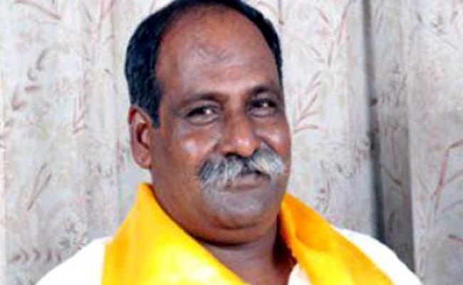 Velagapudi Ramakrishna Migrated Politician In Visakhapatnam - Sakshi