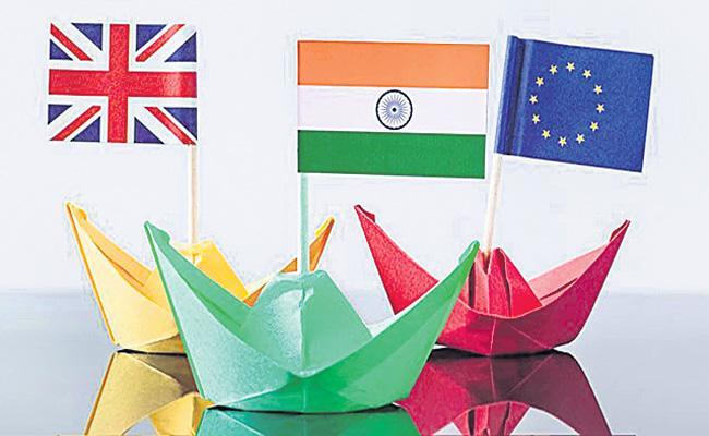 Industry experts assessment on Brexit Trade Deal - Sakshi