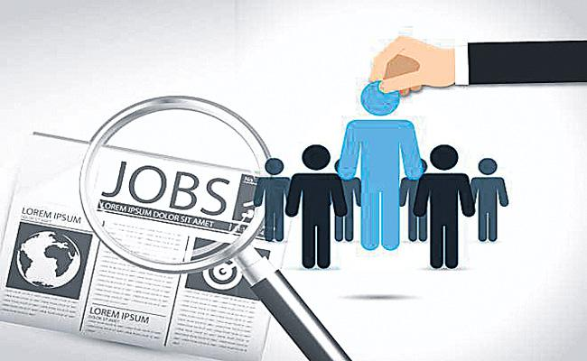 Hiring set to bounce back in 2021 while key industries recover  - Sakshi