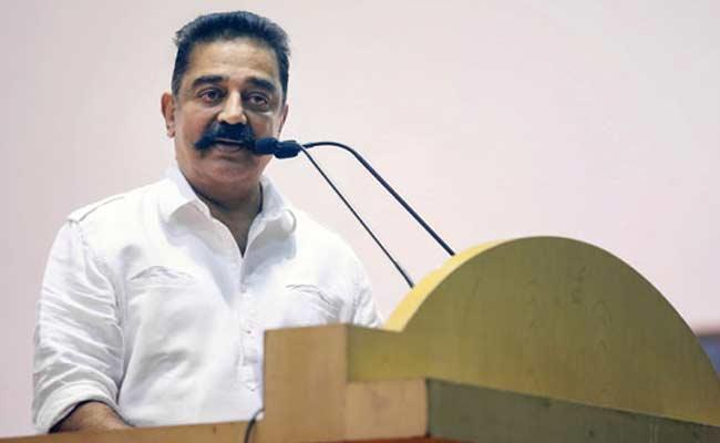 Kamal Haasan Says He Is CM Candidate Assembly Elections In Tamilnadu - Sakshi