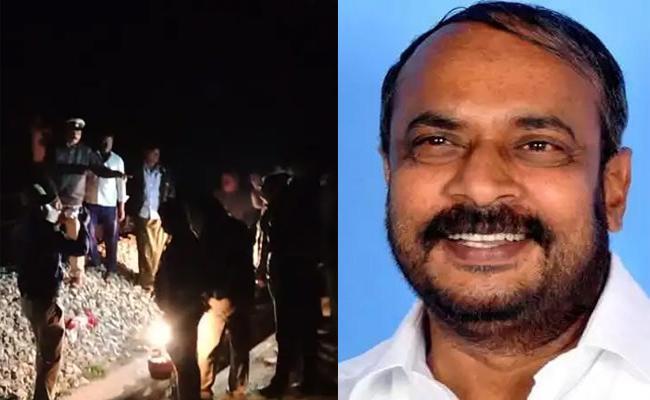 Karnataka Deputy Chairman Dharme Gowda Deceased - Sakshi