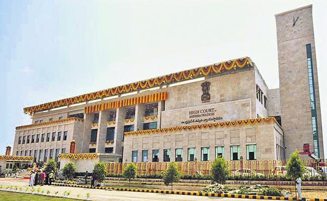 Advocate General Sriram Comments On Past TDP Govt - Sakshi