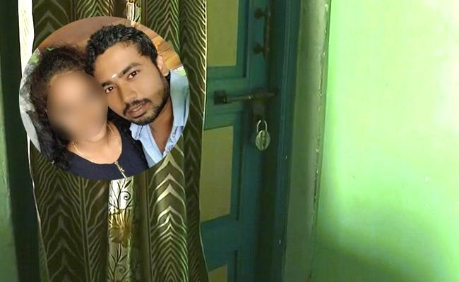 Vizag Young Man Attacks Case Closely Investigated By Police - Sakshi