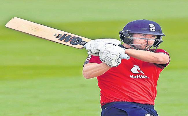England beat South Africa by nine wickets in third mens T20 - Sakshi