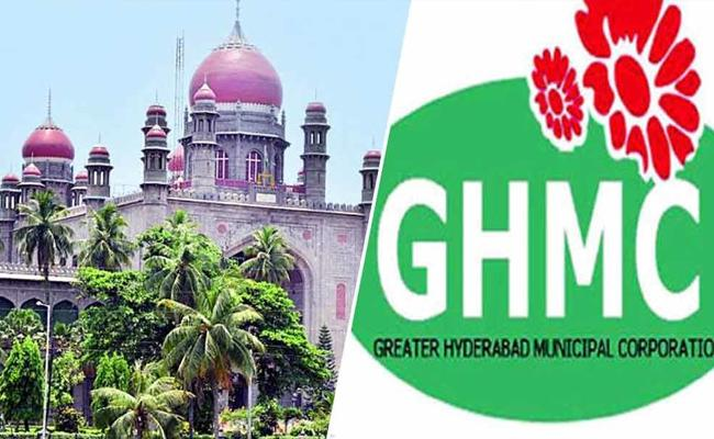 GHMC Elections 2020: TS High Court Key Suggestion - Sakshi