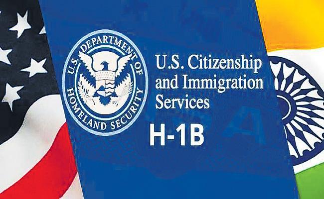 US court strikes down Trump administration order limiting H-1B visas - Sakshi