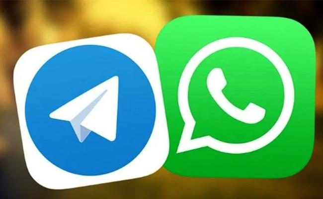 Which Messaging Application is Most Secure? - Sakshi