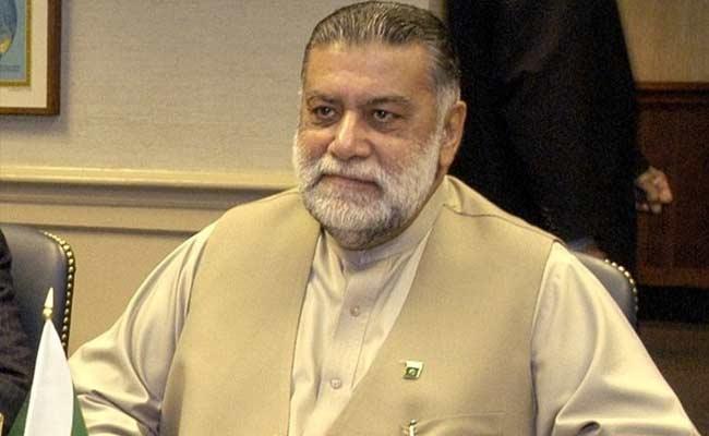 Pakistan Former PM Mir Zafarullah Khan Passed Away In Islamabad - Sakshi