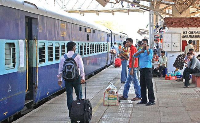 Special Trains Between Machilipatnam Yeshwantpur - Sakshi