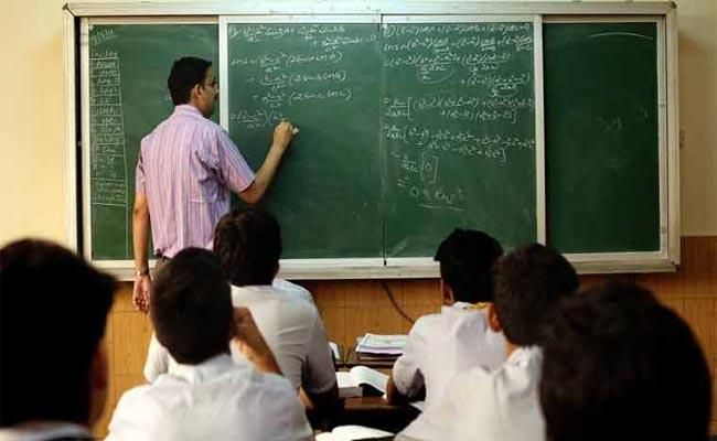 Notices Were Issued To 12 Teachers In Adilabad - Sakshi