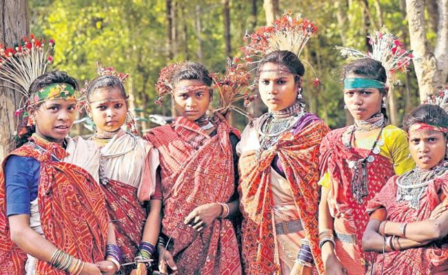 Mallepally Laxmaiah Article On Adivasis Recognition Demands - Sakshi