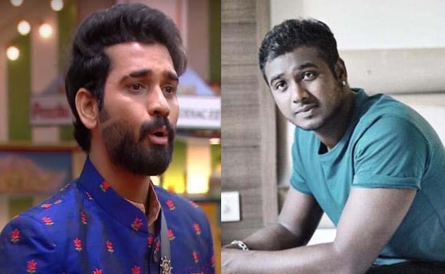 Bigg Boss 4 Telugu: If This Sentiment Works, Akhil Will Be The Winner - Sakshi