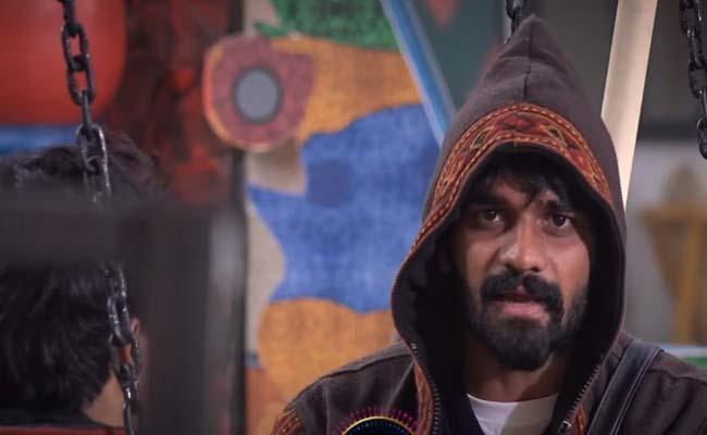 Bigg Boss 4 Telugu: Akhil Frustrated On Bigg Boss - Sakshi