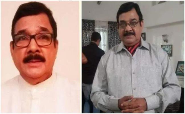 Actor Shivkumar Verma On Ventilato, CINTAA Asks For Help - Sakshi