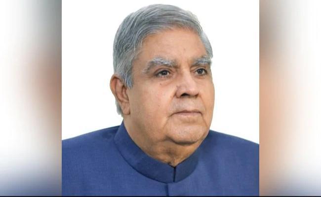 Why Not ? Ayushman Bharat In Bengal Governor Said - Sakshi