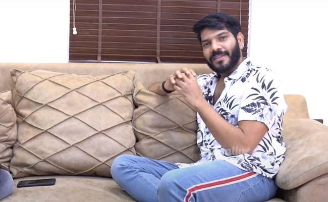 Bigg Boss 4 Telugu: Noel Sean Shocking Comments On This Show - Sakshi