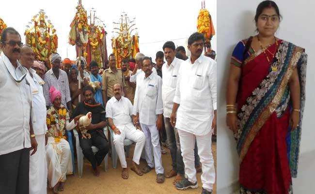 Palnati Tarun Chennakeshava Mother Serious Kidney Problems - Sakshi