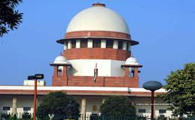 SC directs Centre to install CCTV cameras in offices of CBI And Nia - Sakshi