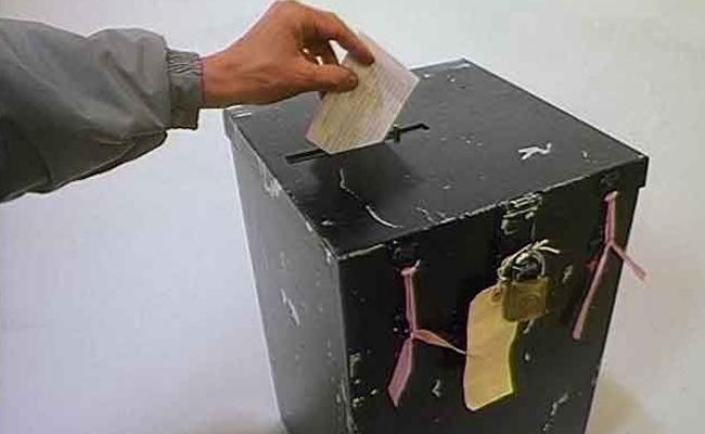 GHMC Elections 2020: 46 Percent Voter Turnout - Sakshi