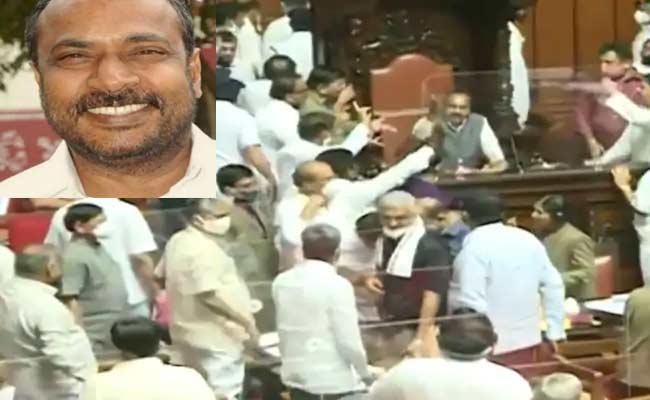 Dharme Gowda Deceased Special Story In Karnataka - Sakshi