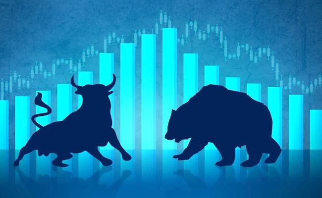 Market ends with new records in 2020 calendar year - Sakshi
