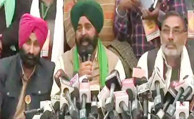 Farmers Call For Bharat Bandh On December 8th - Sakshi