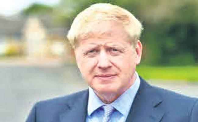 Boris Johnson invited as 2021 Republic Day chief guest - Sakshi