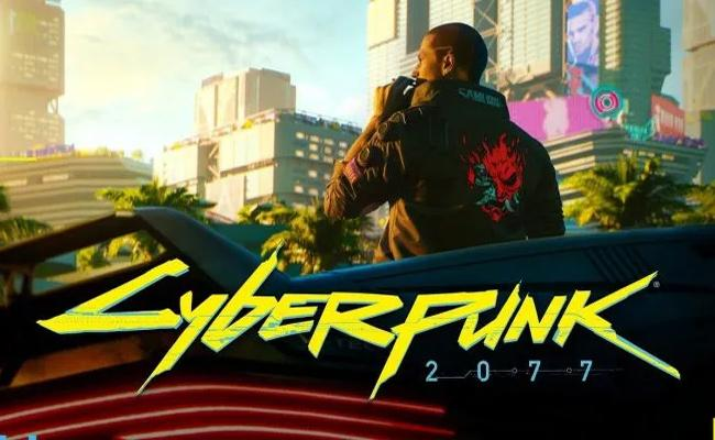 Cyberpunk 2077 Is Most Likely India Biggest PC Game - Sakshi