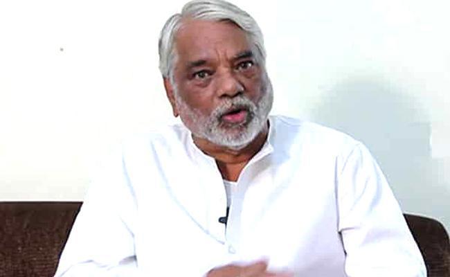 K Keshava Rao Participated In Narendra Modi Video Conference - Sakshi